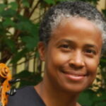 Leslie NeroWashington, DCtreble viol